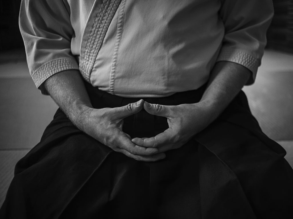 Taekwondo Master Jin Suh on Meditation and Its Connection to Physical Well-Being